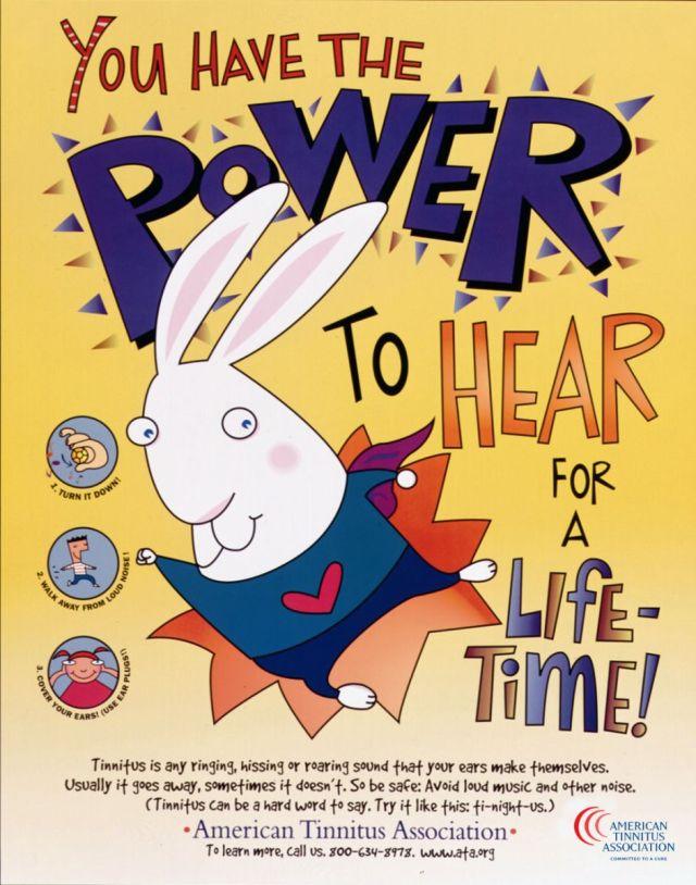 May 18-24, 2014: Tinnitus Awareness Week